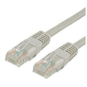 Equip latiguillo CAT 6 10m gris – Cable de red