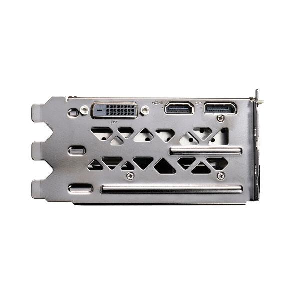EVGA GeForce GTX 1660 Ti XC Gaming 6GB GDDR6 - Gráfica