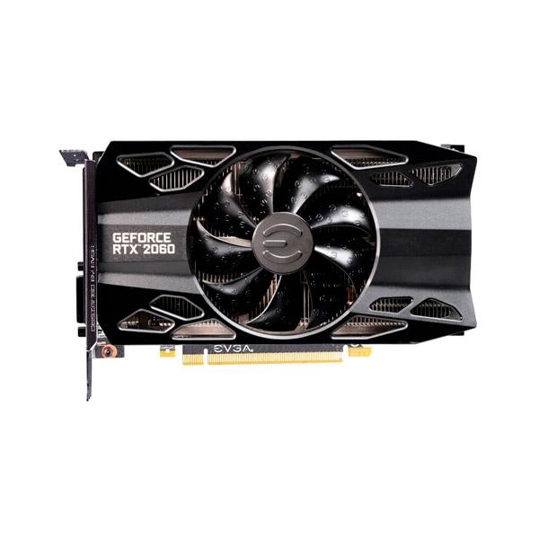 EVGA Nvidia GeForce RTX 2060 XC 6GB DDR6 - Gráfica
