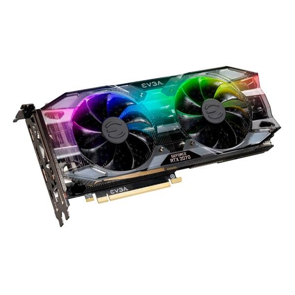 EVGA GeForce RTX 2070 XC Gaming 8GB - Gráfica