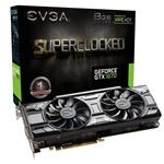 EVGA Nvidia GeForce GTX1070 8GB SC Gaming ACX Black – VGA