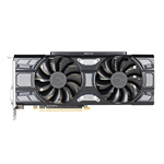 EVGA Nvidia GeForce GTX 1070 Ti 8GB SC Gaming Black – VGA