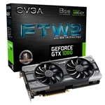EVGA Nvidia GeForce GTX1080 FTW2 Gaming 8GB – Gráfica