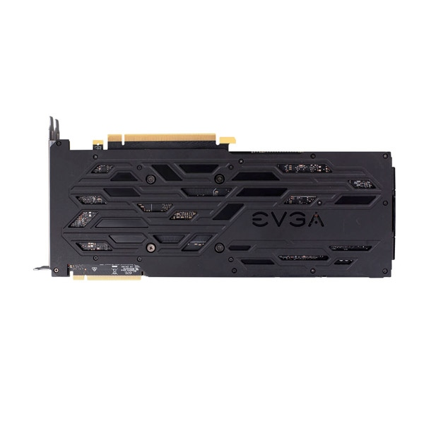 EVGA GeForce RTX 2080 Ti Black Edition Gaming 11GB - Gráfica