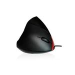 Mouse raton vertical ergonomico ewent ew3156 usb 2.0/ 1000dp