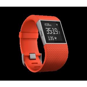 Fitbit Surge Grande naranja – Reloj Smartwatch