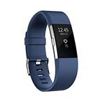 Fitbit Charge HR Grande azul - Pulsera de actividad