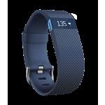 Fitbit Charge HR Grande azul – Pulsera de actividad