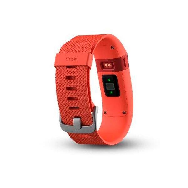 FiTBit Charge naranja - Reloj Smartwatch