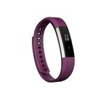 Fitbit Alta Pequeña Ciruela - Pulsera de actividad y sueño