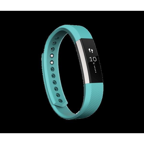 Fitbit Alta Pequeña Turquesa – Pulsera de actividad y sueño