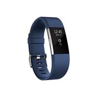 Fitbit Charge 2 Grande azul/plata – Pulsera de actividad