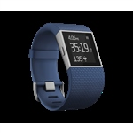Fitbit Surge Pequeño azul – Reloj Smartwatch