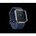 Fitbit Blaze grande azul/plata – Reloj Smartwatch