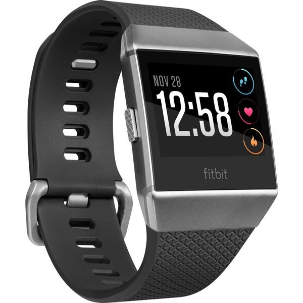 Fitbit Ionic Gris carbón – Pulsera actividad