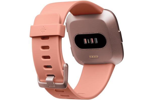 Fitbit Versa  Color Melotocon – Pulsera de actividad