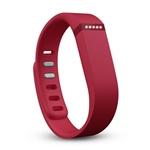 Fitbit Flex rojo - Pulsera de actividad y sueño