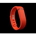 FitBit Flex naranja – Pulsera de actividad y sueño
