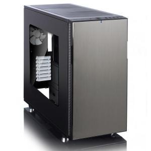 Fractal Design Define R5 titanium con ventana – Caja