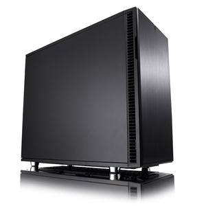 Fractal Design Define R6 Blackout – Caja