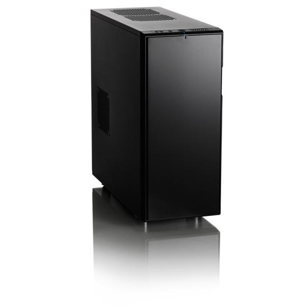 Fractal Design Define XL R2 negra – Caja