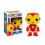Figura POP Marvel Iron Man