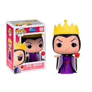 Figura POP Disney Blancanieves Evil Queen