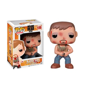 Figura POP The Walking Dead Daryl