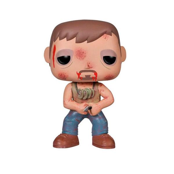 Figura POP The Walking Dead Daryl