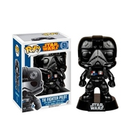 Figura POP Piloto caza TIE Star Wars