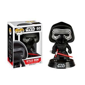Figura POP Star Wars Kylo Ren