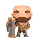Figura POP League of Legends Braum