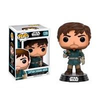 Figura POP Star Wars RO Cpt. Cassian Andor Mountain Outfit