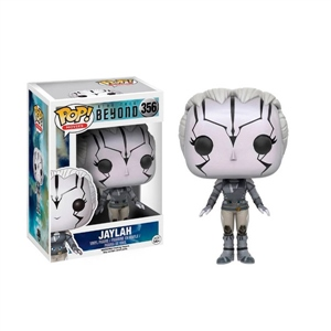 Figura POP Star Trek Beyond Jaylah