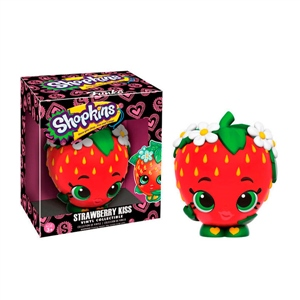 Figura POP Shopkins Strawberry Kiss