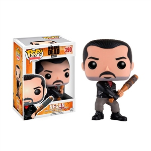 Figura POP The Walking Dead Negan