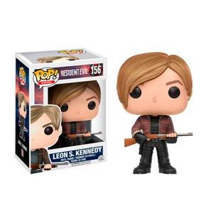 Figura POP Resident Evil Leon S. Kennedy