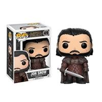 Figura POP Game of Thrones Jon Snow