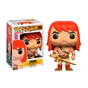 Figura Vinyl POP! Son of Zorn