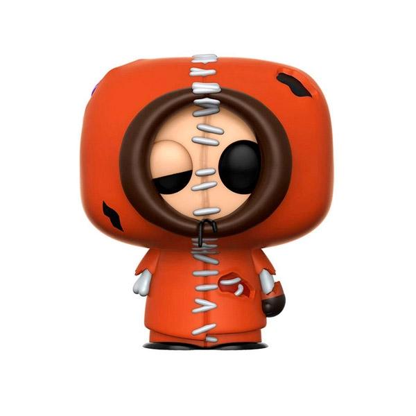 Figura POP! South Park Zombie Kenny Exclusive