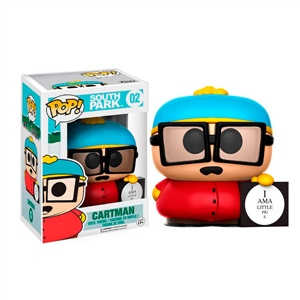 Figura POP South Park Cartman Piggy
