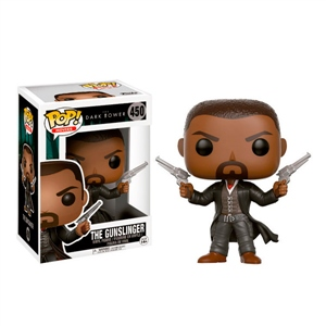 Figura POP The Dark Tower The Gunslinger