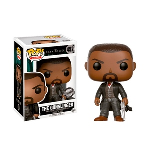 Figura POP! Vinyl The Dark Tower The Gunslinger Variant