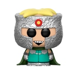 Figura POP! South Park Professor Chaos