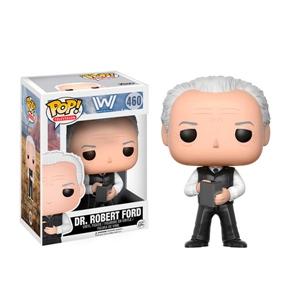 Figura POP Westworld Dr. Robert Ford