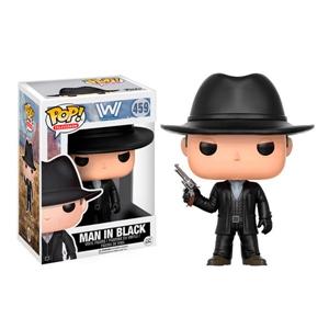 Figura POP Westworld Man in Black