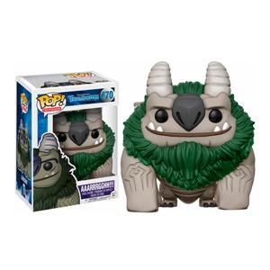 Figura POP Trollhunters AAARRRGGHH!!!