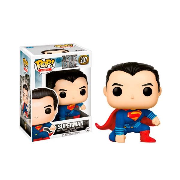 Figura POP Justice League Movie Superman