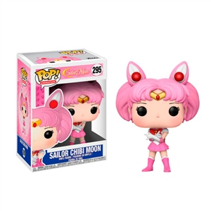 Figura POP Sailor Moon Sailor Chibi Moon