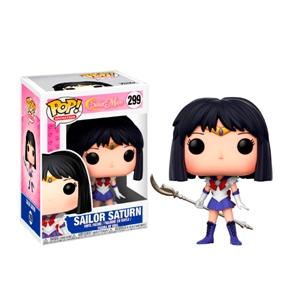 Figura POP! Sailor Moon Sailor Saturn